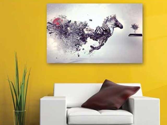 art rama dekoracja wewnetrzna obraz