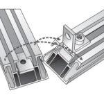 profile aluminiowe SAKORAMY