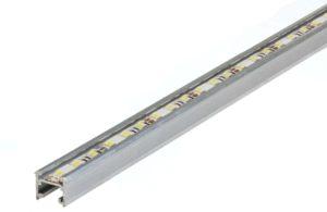 Profil PA LED 22x18 z soczewką rozpraszającą